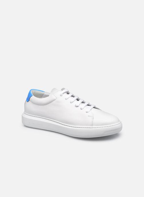 Sneaker National Standard M03-21S weiß detaillierte ansicht/modell