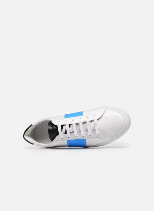 Sneakers National Standard M04-21S Wit links
