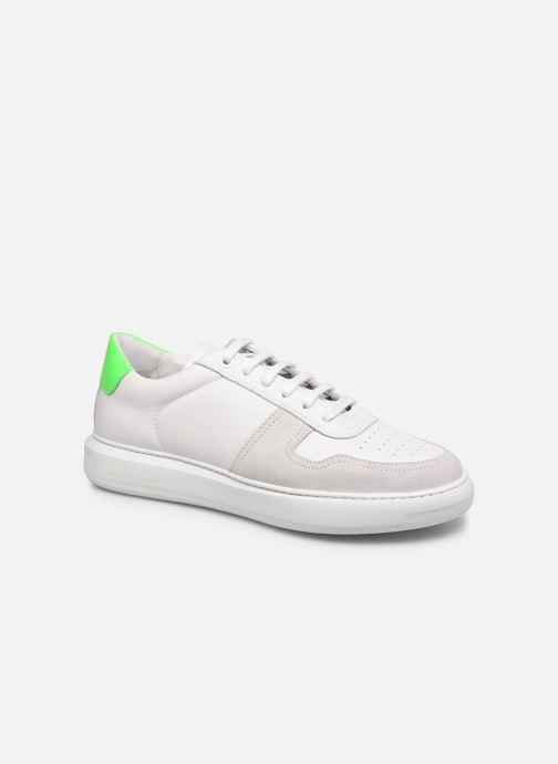 Sneaker National Standard M11-21S weiß detaillierte ansicht/modell