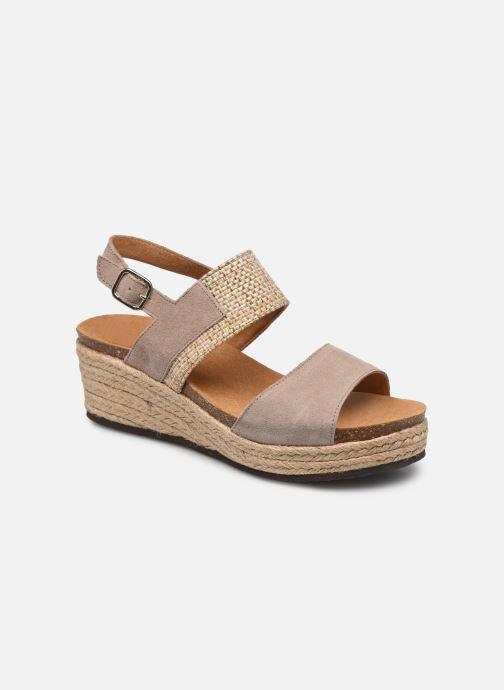 Sandali e scarpe aperte Scholl Elena Beige vedi dettaglio/paio