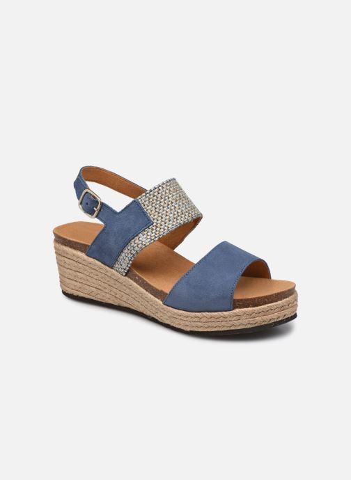 Sandali e scarpe aperte Scholl Elena Azzurro vedi dettaglio/paio