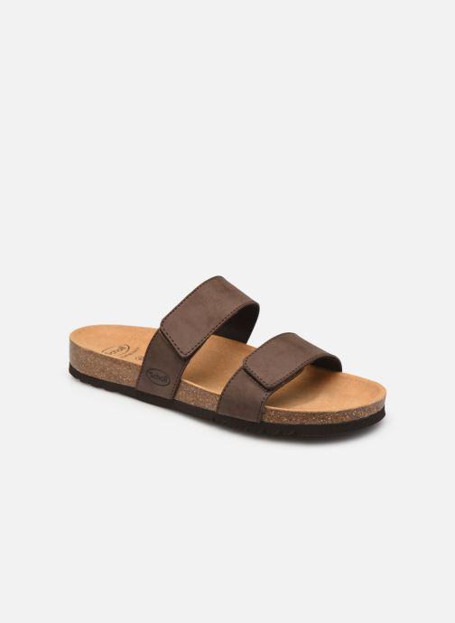 Sandali e scarpe aperte Scholl Tymeg Marrone vedi dettaglio/paio