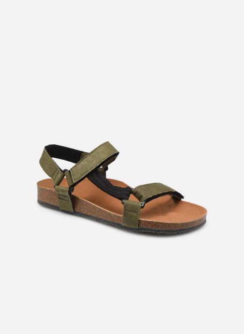 Sandales et nu-pieds Femme Greeny Heaven