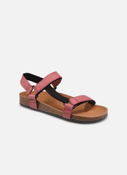 Sandali e scarpe aperte Scholl Greeny Heaven Bordò vedi dettaglio/paio
