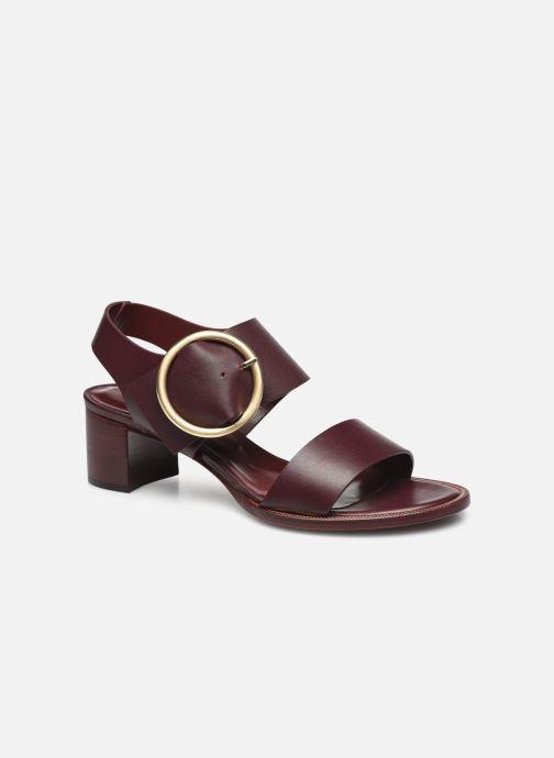 Sandales et nu-pieds Femme Poupy