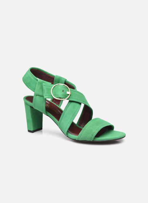 Sandalen Avril Gau Artyn grün detaillierte ansicht/modell