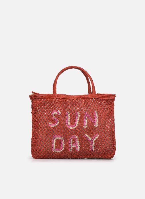 Handtaschen The Jacksons Sunday - Small rot detaillierte ansicht/modell