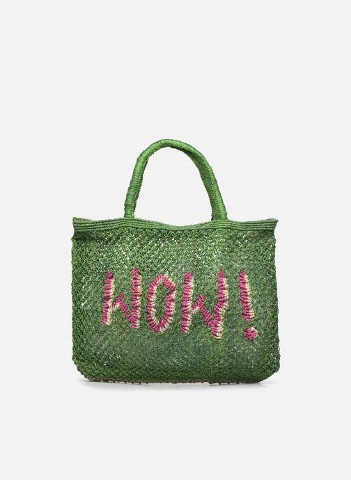 Handtaschen The Jacksons Wow - Small grün ansicht von vorne