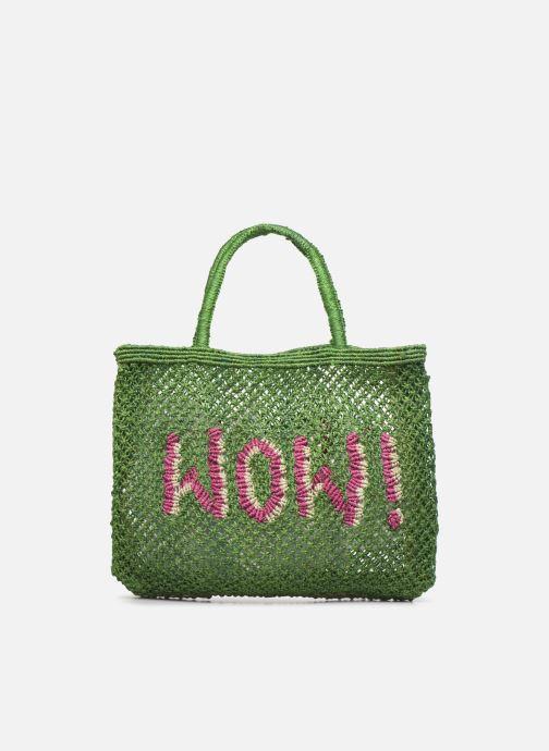 Handtaschen The Jacksons Wow - Small grün detaillierte ansicht/modell