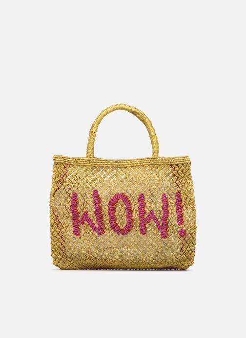 Handtaschen The Jacksons Wow - Small gelb detaillierte ansicht/modell