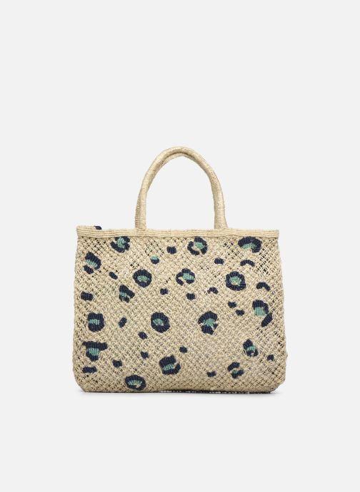 Handtaschen Taschen Leopard Print - Large