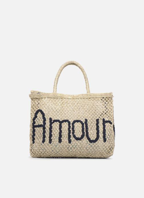 Handtaschen The Jacksons Amour - Small beige detaillierte ansicht/modell