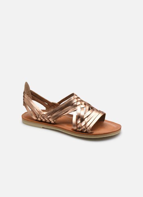 Sandali e scarpe aperte Donna Luis