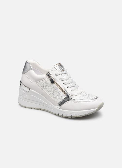 Sneaker Marco Tozzi Suzie weiß detaillierte ansicht/modell