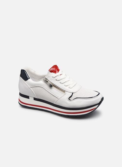 Sneaker Marco Tozzi Jicky weiß detaillierte ansicht/modell