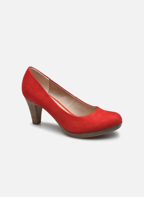 Pumps Dames crepine
