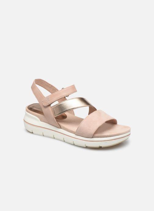 Sandales et nu-pieds Femme Domaili