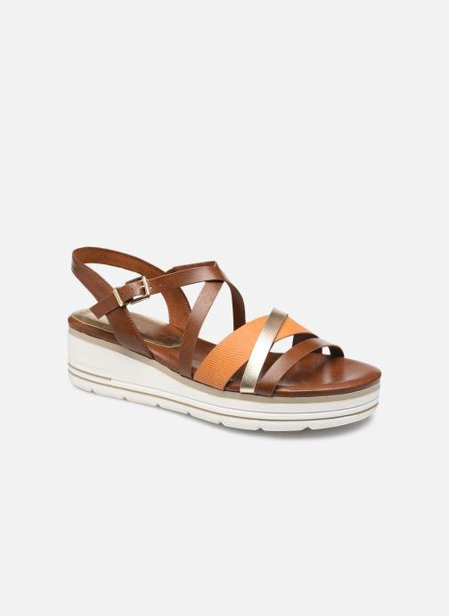 Sandales et nu-pieds Femme Escola