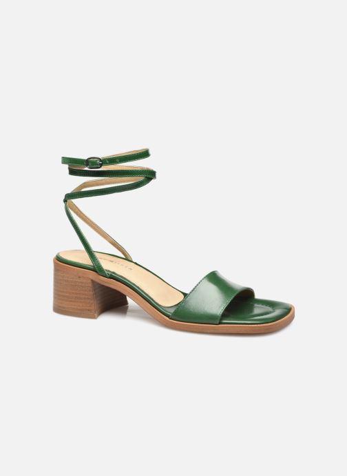 Sandales et nu-pieds Femme Pamela