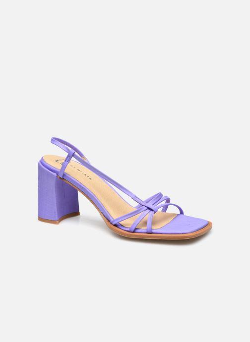 Sandali e scarpe aperte E8 by Miista Lori Viola vedi dettaglio/paio