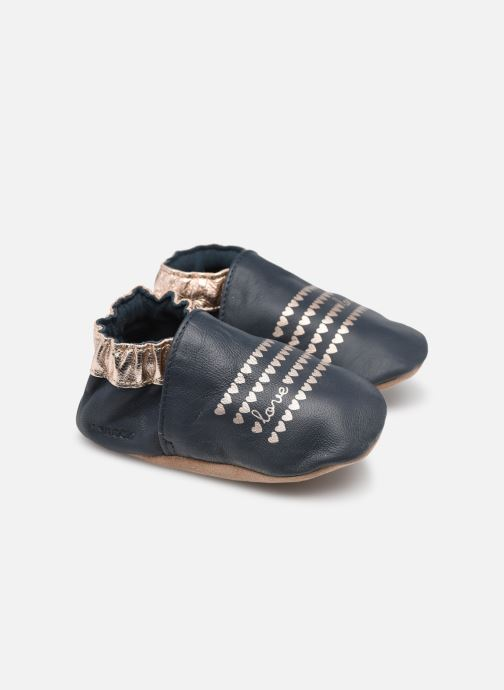 Pantoffels Kinderen Hearts Stripes