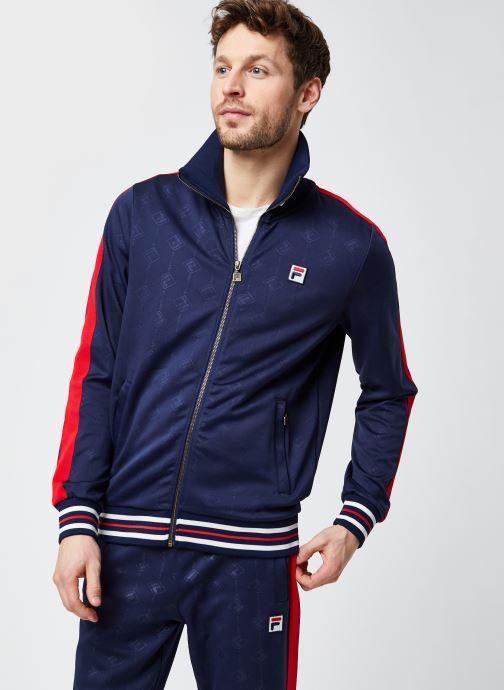 Vêtements Accessoires Hank Track Jacket