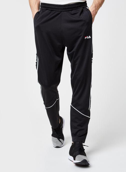 Vêtements FILA Ted Track Pants Noir vue détail/paire