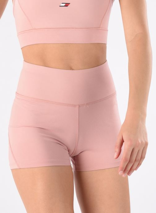 Kleding Accessoires Rw Fitted Short W