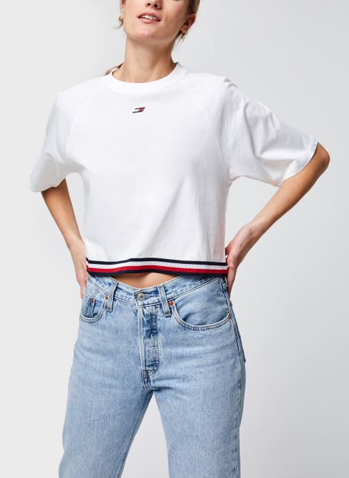 Vêtements Accessoires Relaxed C-Nk Tee Ss W