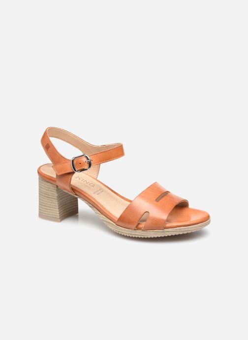 Sandalen Damen Bora D 8559