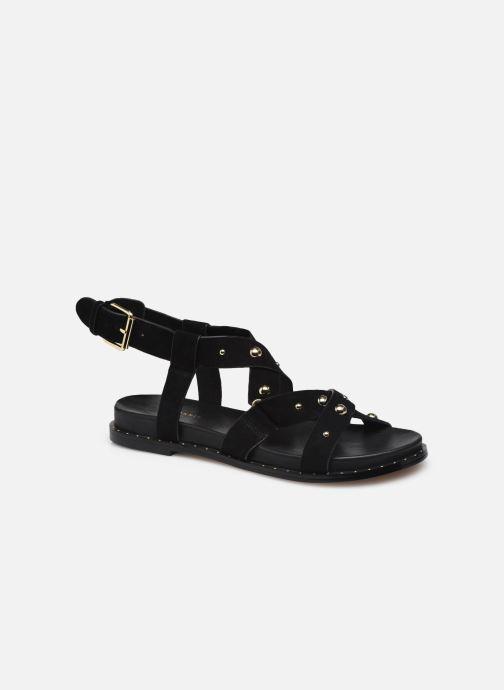 Sandalen COSMOPARIS HisiaVelstud schwarz detaillierte ansicht/modell