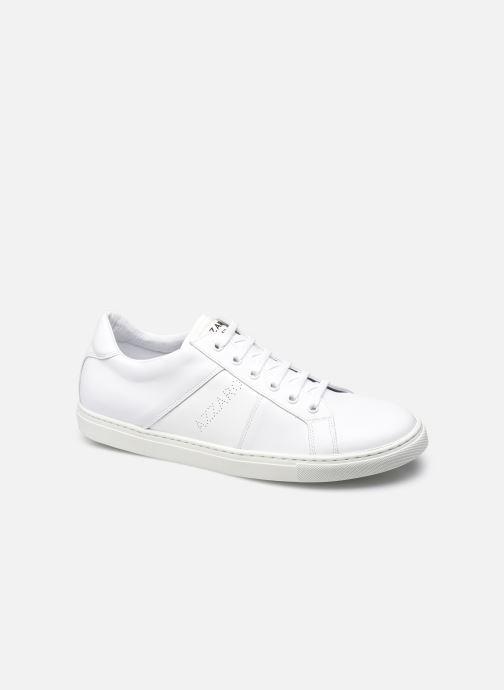 Sneakers Azzaro LYAM 8 Wit detail