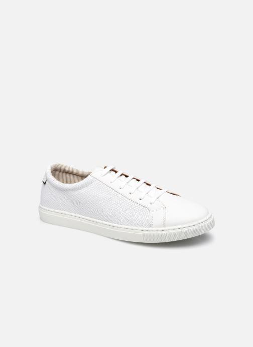 Sneaker Kost WALTON 65 A weiß detaillierte ansicht/modell