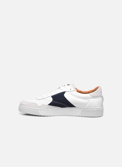 Sneakers Kost BREAKER 53 B Wit voorkant