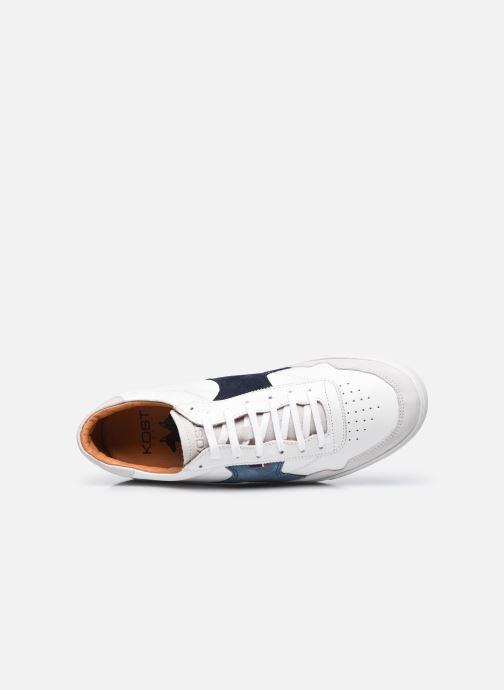 Sneakers Kost BREAKER 53 B Wit links
