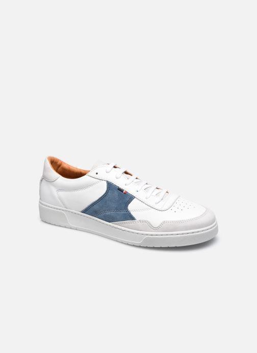 Sneakers Kost BREAKER 53 B Wit detail