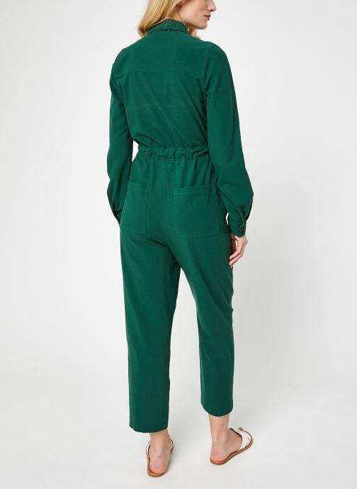 Kleding Louche Jamel Groen model