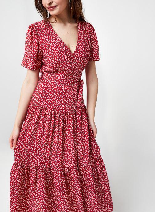 Abbigliamento Louche Emin Rosso vedi dettaglio/paio