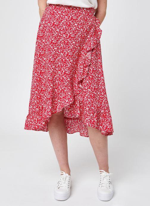 Abbigliamento Louche Mara Rosso vedi dettaglio/paio