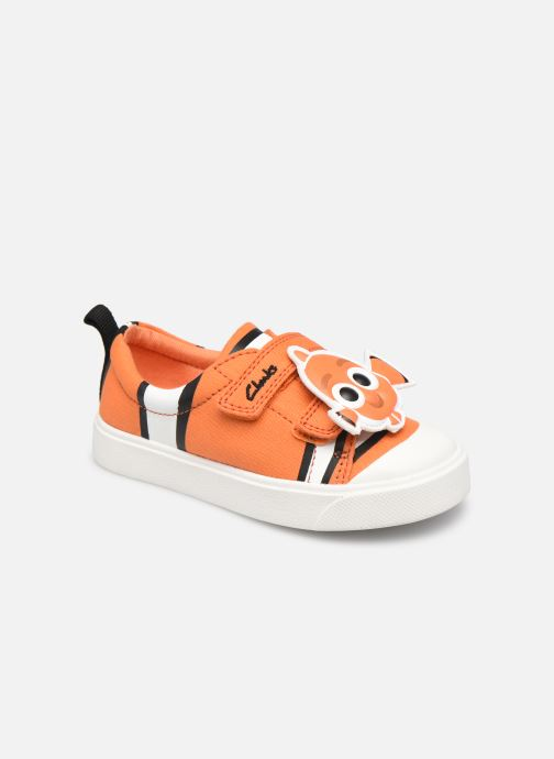 Sneaker Kinder City Nemo T