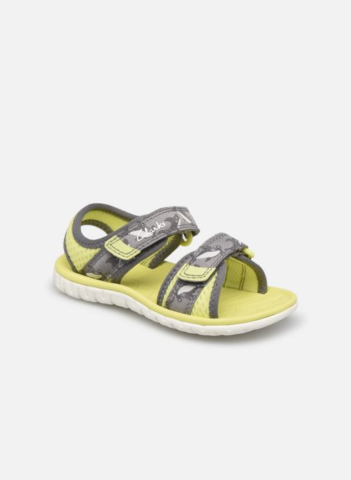 Sandalen Kinder Surfing Tide T