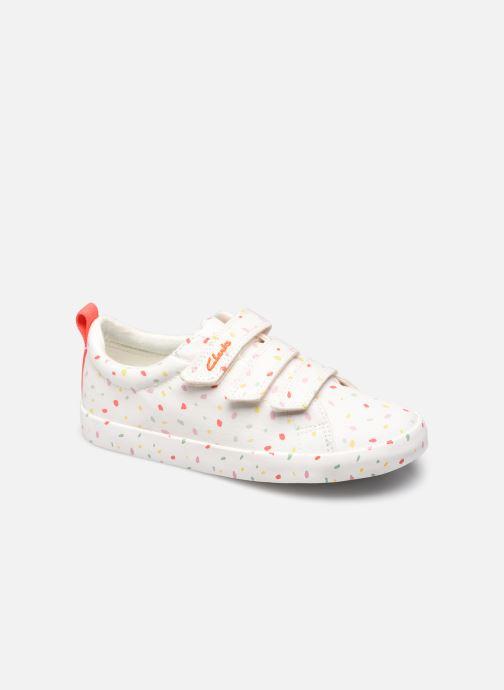 Sneakers Bambino Foxing Print K