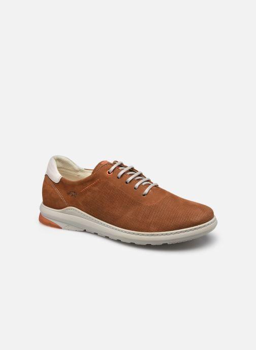 Sneakers Fluchos Jack F1158 Bruin detail