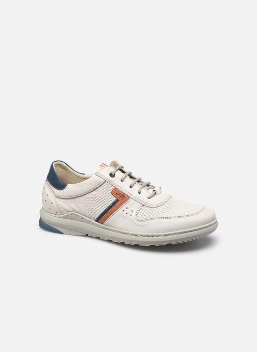 Sneaker Fluchos Jack F1162 weiß detaillierte ansicht/modell