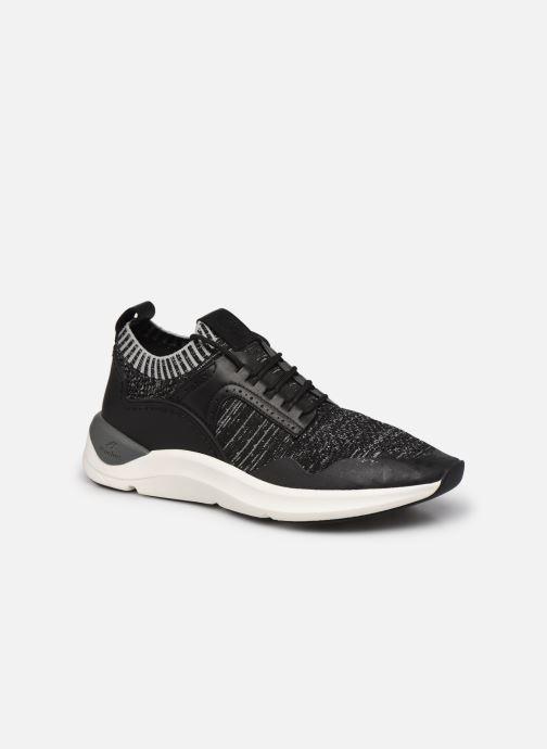 Sneakers Fluchos Atom F0872 Zwart detail