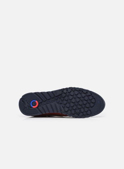 Sneakers Fluchos Sander F1188 Bruin boven