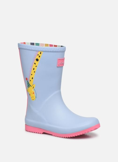 Bottes Enfant Jnr Roll Up Welly