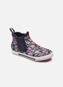 Blue Ditsy Floral