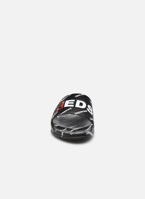 Sandalen Redskins Clak schwarz schuhe getragen