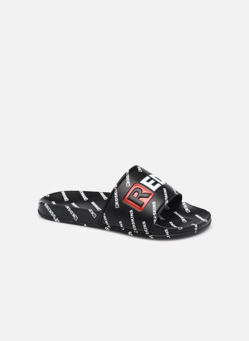 Sandalen Redskins Clak schwarz detaillierte ansicht/modell